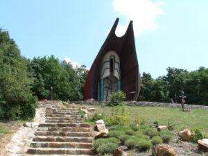 Doni kápolna